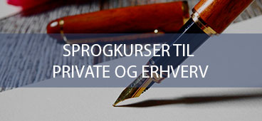 både til private og ervherv
